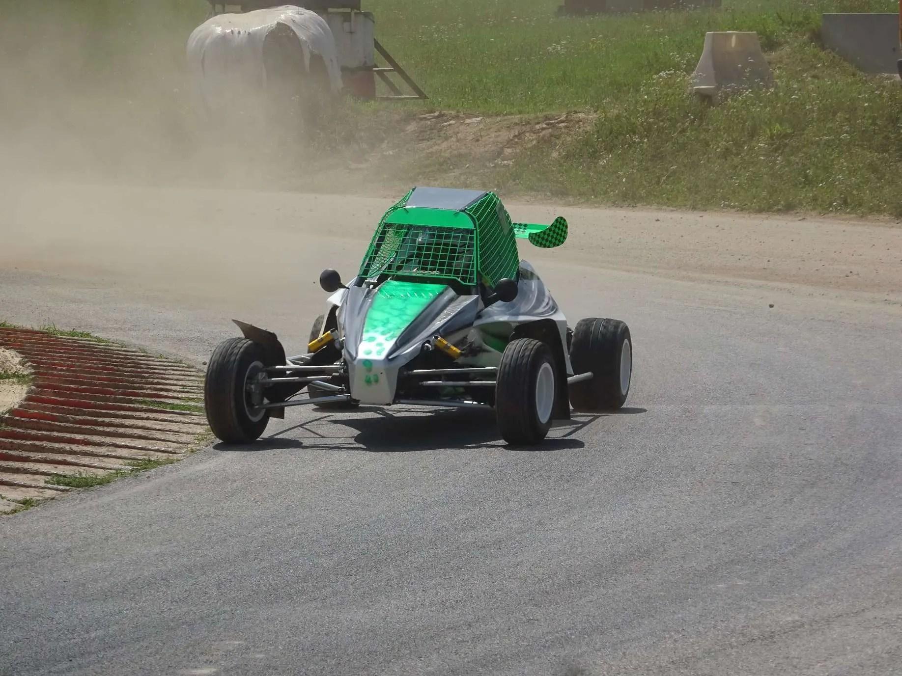 Campionato Italiano RX, ormai ci siamo!