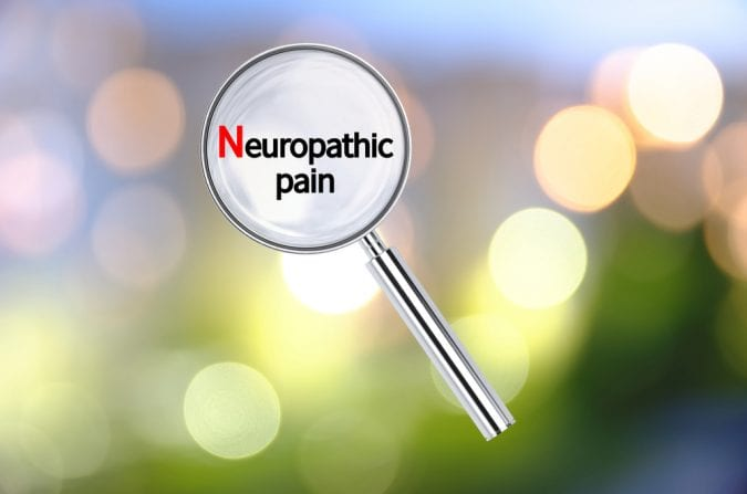 Neuropathic Pain Sign