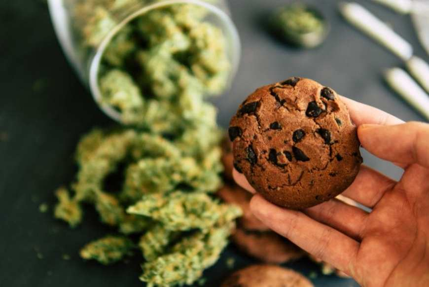 cannabis cookies are yet another reason to decarboxylate weed