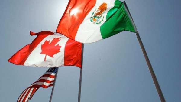 cannabis, NAFTA, USA, Canada, legalization, international relations, war on drugs, drug policy, Trudeau, Trump