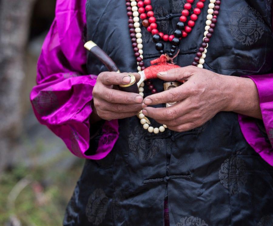 cannabis, hallucinogens, medical cannabis, recreational cannabis, religious rites, spirituality, religion, Chinese Shaman, China, rituals
