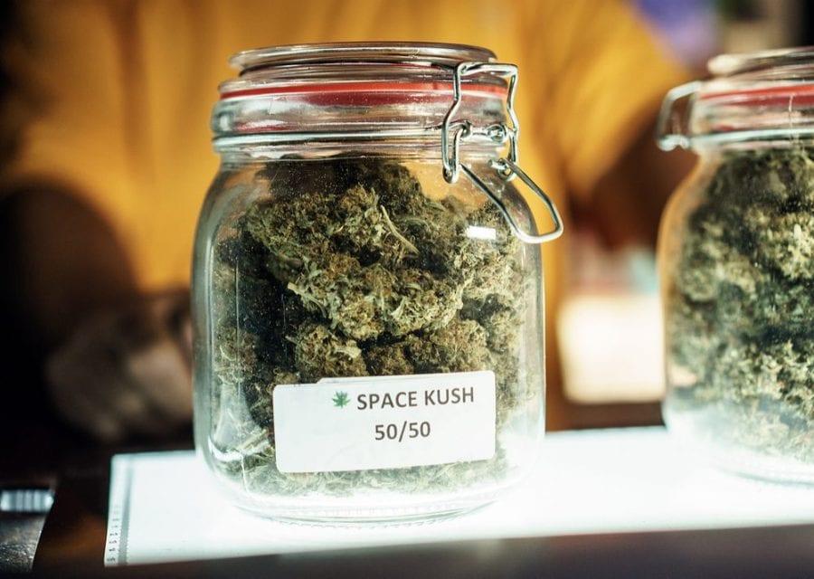 cannabinoids, UBC, research, medical cannabis, cannabis, recreational cannabis, THC, CBD, terpenes, entourage effect, strain names