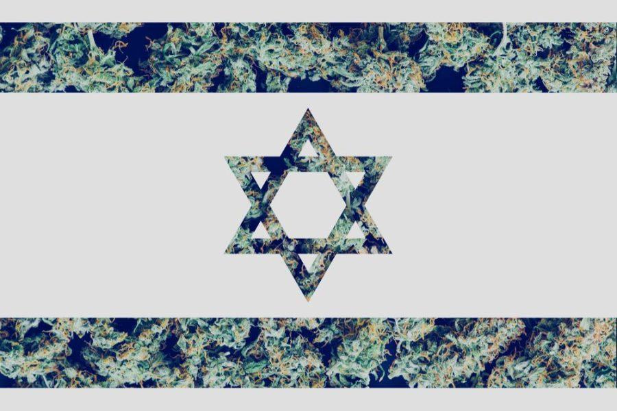 cannabis, medical cannabis, recreational cannabis, Jerusalem, Israel, cancer, HIV/AIDs, legalization, brain tumour, prescription, cannabinoids