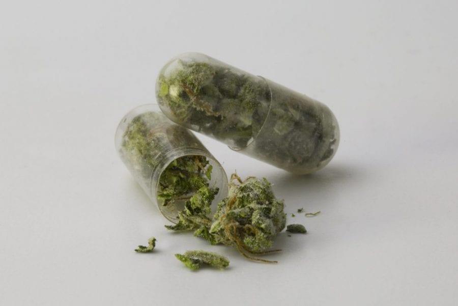 essential nutrient, cannabis, medical cannabis, THC, vitamin, mineral, fatty acid, homeostasis