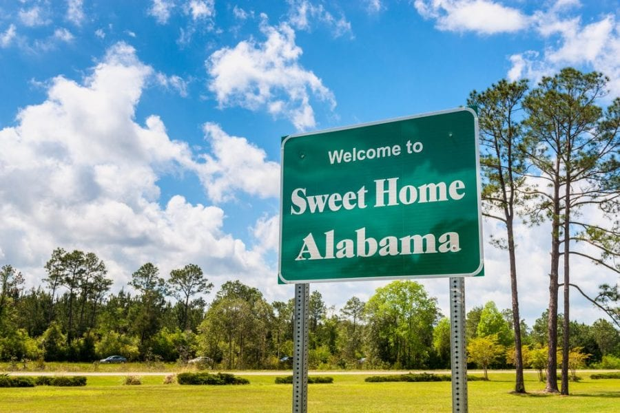 cannabis, Farm Bill, hemp, USA, legalization, Alabama, federal laws, state laws, medical cannabis, recreational cannabis, prohibition