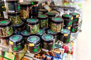 cannabis, dispensary, Canada, legalization, black market, medical cannabis, recreational cannabis, stock, shortage, tax, Vancouver