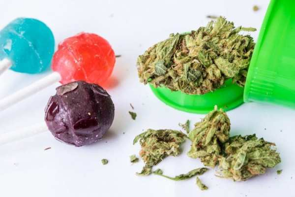 cannabis, THC, THC lollipops, medical cannabis, recreational cannabis, cardiovascular problems, heart attack, heart health, insomnia, black market, Canada, legalization