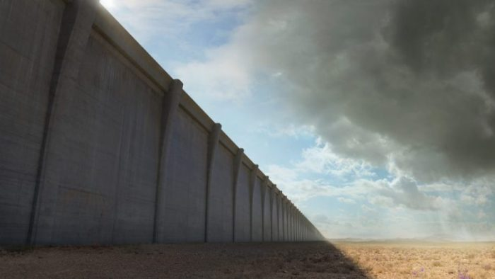 border wall, smuggling, USA, Trump, prohibition, legalization, cannabis, medical cannabis, recreational cannabis, narcotics, Mexico, human trafficking, border patrol