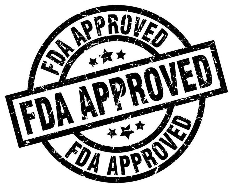 stamp of approval fda approved