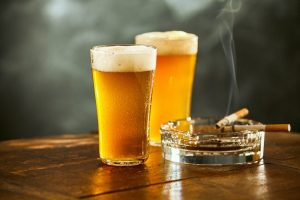 controlled substances act doesn't include alcohol and tobacco