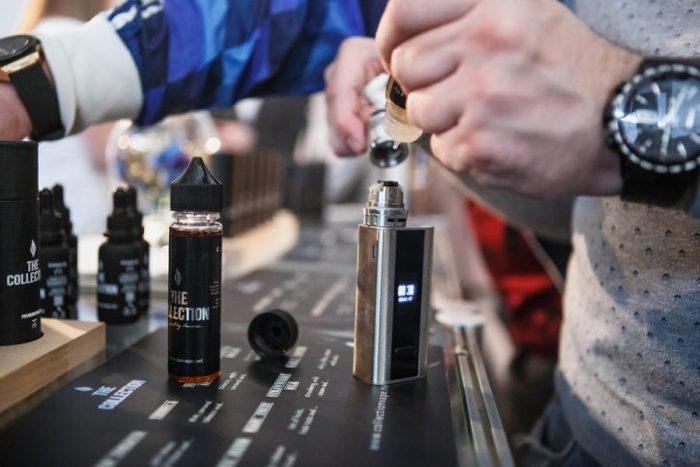 vape pens, metal contaminants, cannabis, cannabis vape, medical cannabis, recreational cannabis, health risks, Michigan, health advisory