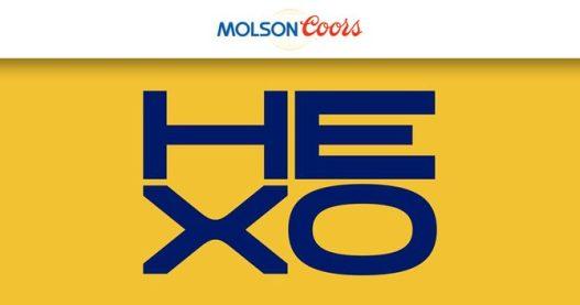 cannabis drinks, HEXO, Molson Canada, cannabis infused, alcohol, Canada, edibles, regulations