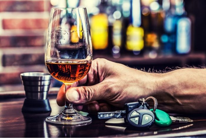 DUI Meaning, impaired driving, drinking and driving, THC, alcohol, cannabinoids, sober, reaction time, psychomotor reflexes