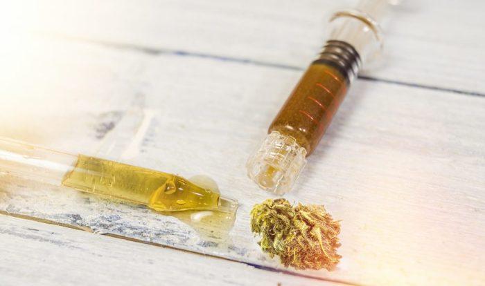 cannabis capsules