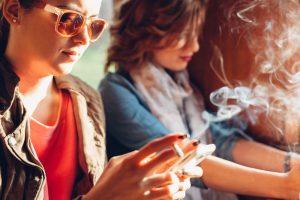 cannabis culture girls smoking weed