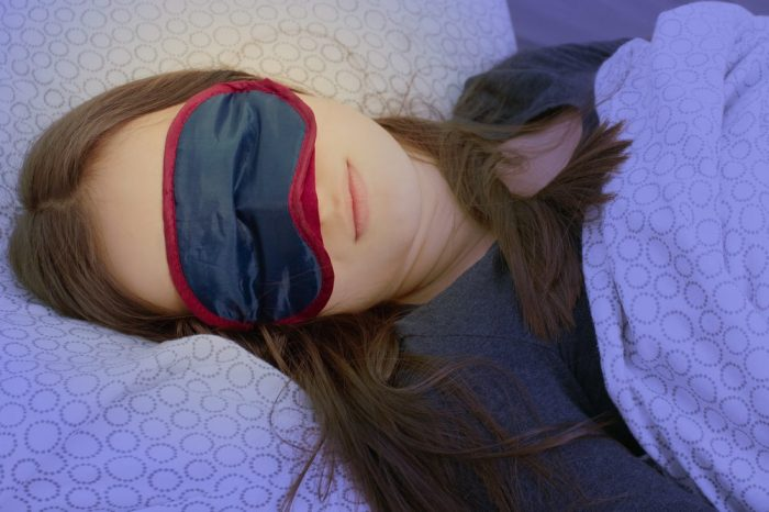 cbd cannabis oil might help you sleep like this woman