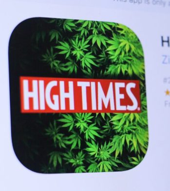new cannabis ventures stopping giants like high times pictured here