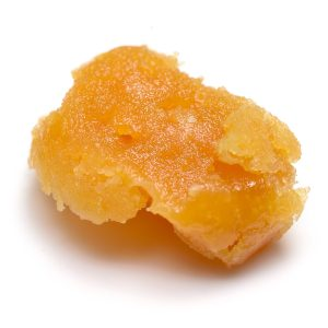 budder high terpene concentrate