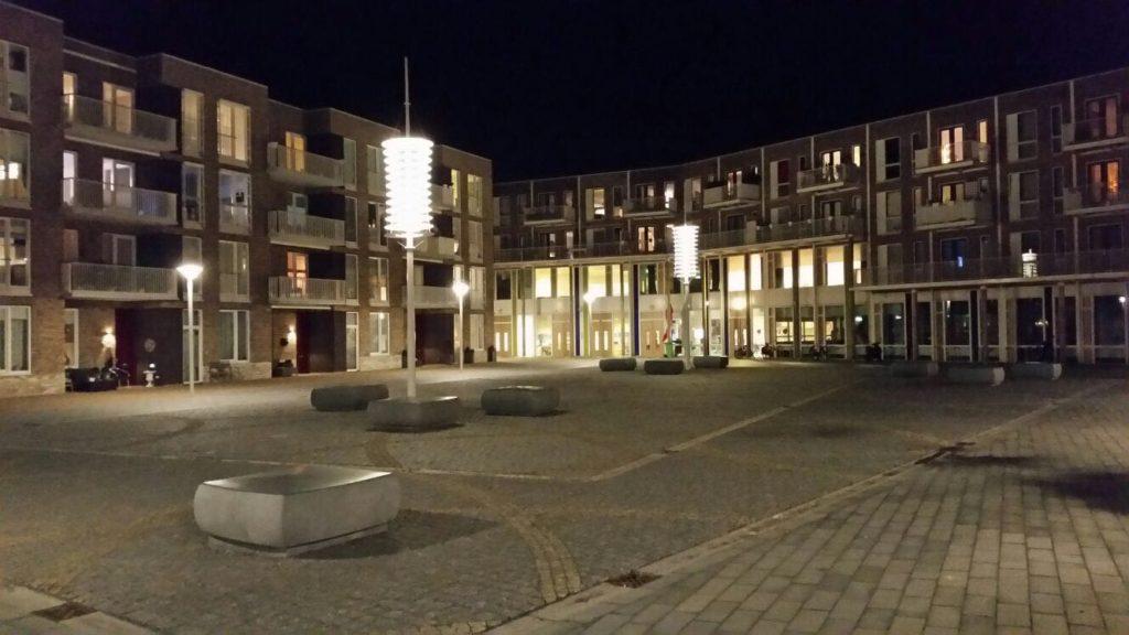 Gemeente Zandvoort – De Cornelis Slegersstraat
