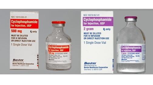 Resultado de imagen de Cytoxan