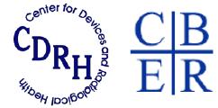 CDRH.CBER.logos