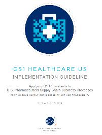 GS1 HcUS ImplGuide 1.1