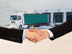 image of my handshake offer to Germany