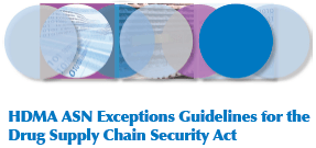 HDMA ASN Exception Guidelines