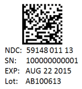 DSCSA Product Identifier