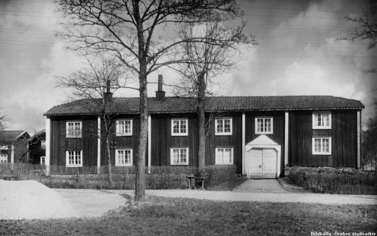 Petter-Persgården