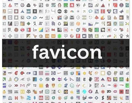 Favicon: cos'è, a cosa serve, come aggiungerla su Wordpress o su un qualsiasi sito web