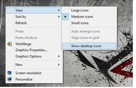 windows-8-show-desktop-icons