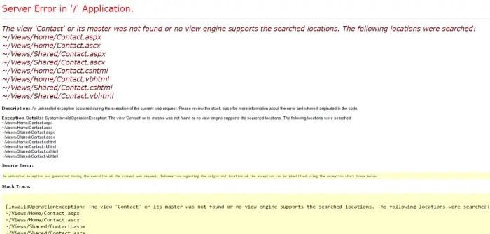 error-view-engine