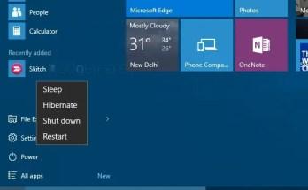 Come impedire a Windows di svegliarsi autonomamente dopo la sospensione - standby - sleep mode
