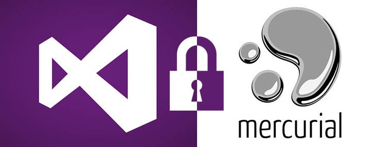 Usare Mercurial HG Source Code Control Manager con Visual Studio 2015