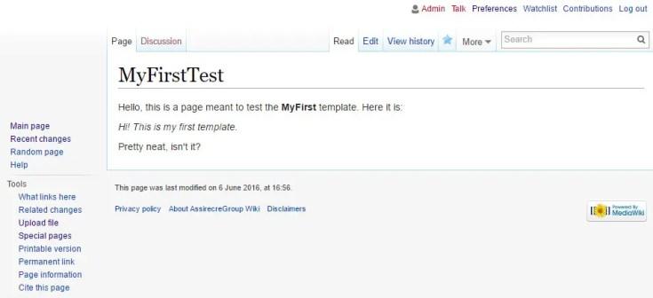 mediawiki-template-sample