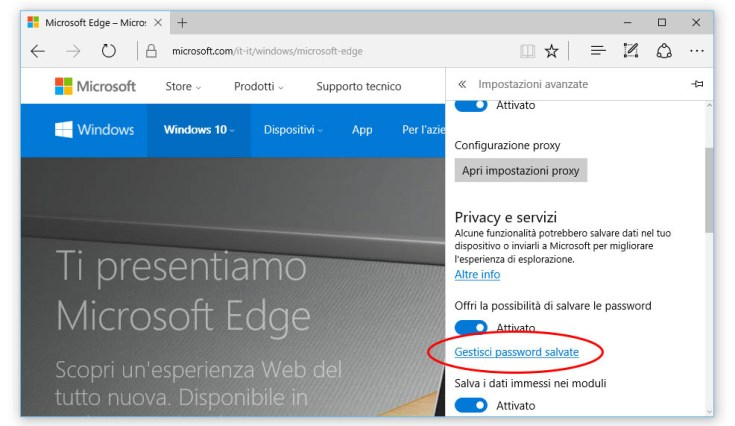 microsoft-edge-gestisci-password-salvate-ITA