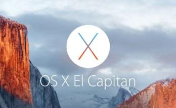 OS X El Capitan 10.11 e VMware: prestazioni scadenti? Come risolvere