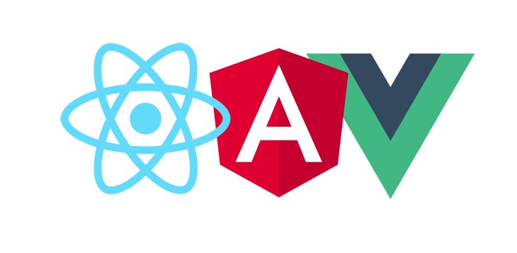 Angular, React and VueJS - The Rise of Client-Side Frameworks in 2017