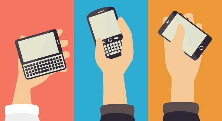 BYOD (Bring Your Own Device) Security Guidelines