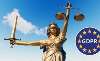 La protezione dei dati è un diritto di libertà - Video del Garante della Privacy sul GDPR