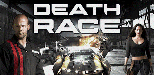 Death Race ® – Killer Car Shooting Games