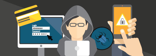 Key Elements That Threaten Your Online Security