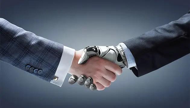 Intelligenza Artificiale e Disruptive Innovation