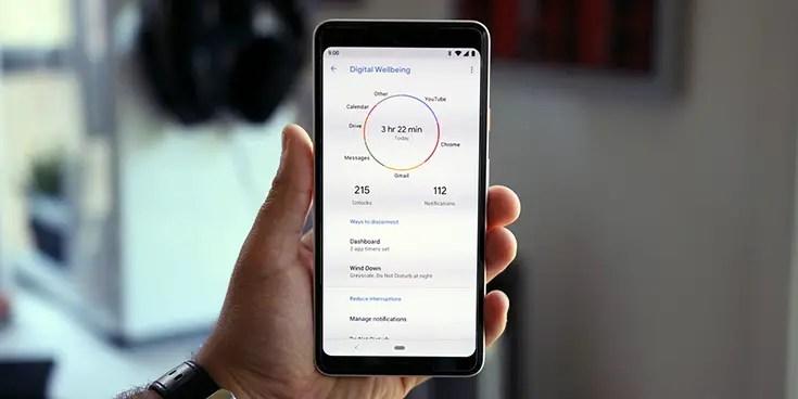 Android 9 Pie - Recensione - Tutte le novità (anche in ambito Privacy e GDPR)