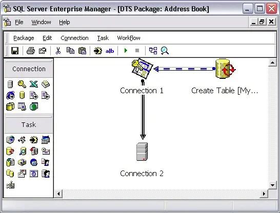 Enable DTS Designer in SQL Server Management Studio - How to