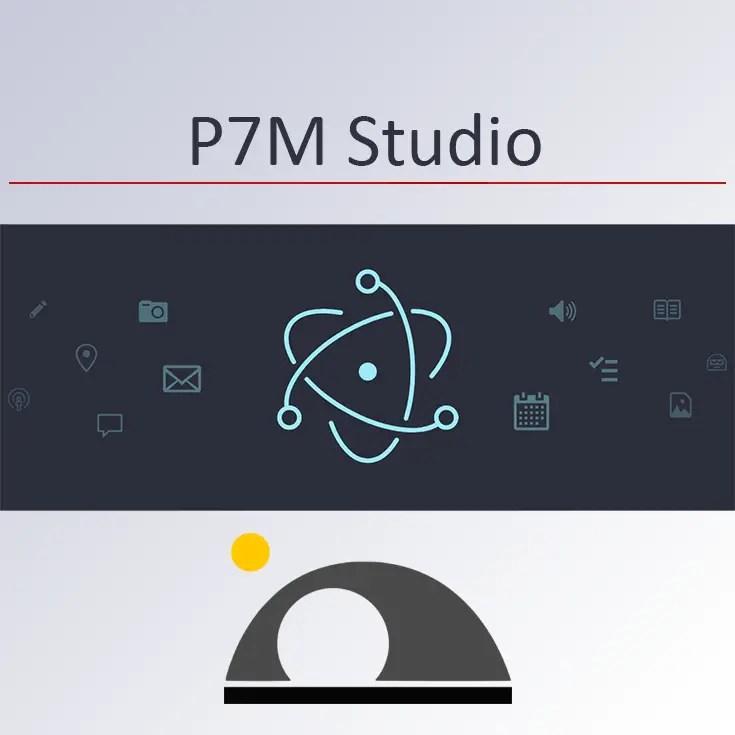 formati p7m