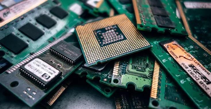 Memorie RAM: ECC, buffered, CAS Latency, CL - Spiegazione e significato delle principali sigle