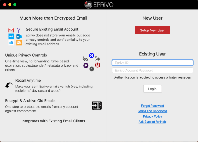 Want Real Cyber Protection? Get a Private Email Account