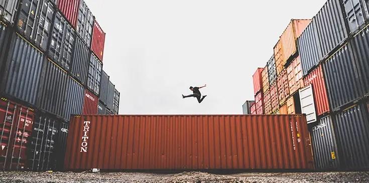 Container e Containerization: cos'è e come funziona